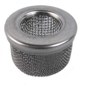 Q-Tech Suction / Inlet Strainers