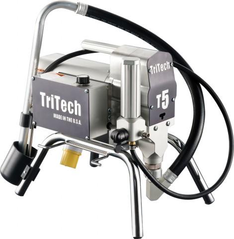 TriTech T5 Carry