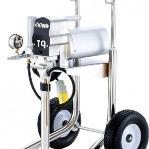 TriTech T9 Airless Sprayer – Cart