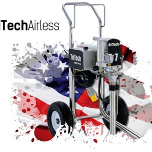 TriTech Sprayer