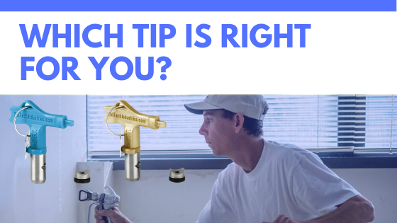 Which Tip Is Right For You?